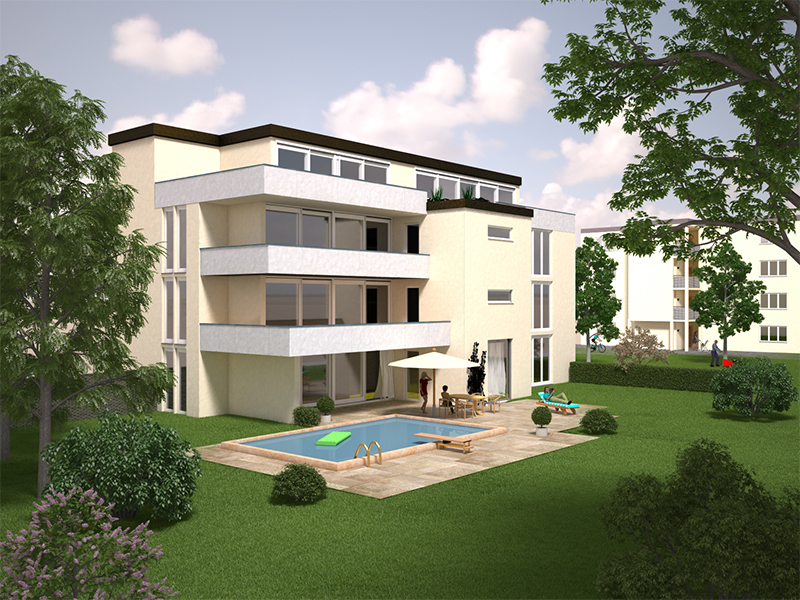 3d Architekturvisualisierung 3d architekturvisualisierung visualisierung 3d architektur